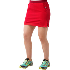 Mountain Equipment Dynamo Gonna pantaloncino Donna, capsicum red